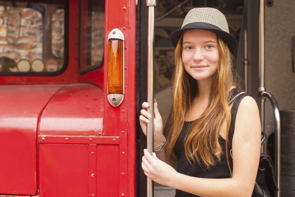 Why Women Need to Consider a Career in the Trucking Industry