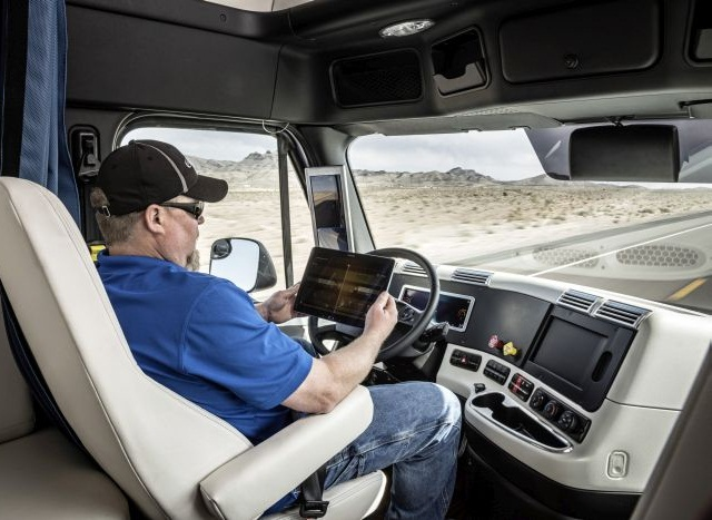 Automated Trucking: Why you Shouldn't be Scared About the Future of the Industry