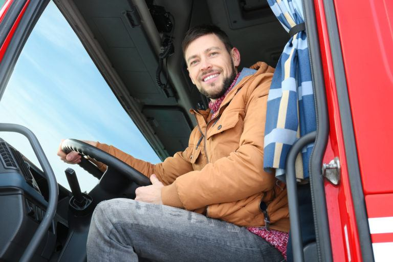 Why Millennials Should Consider A Career In The Trucking Industry